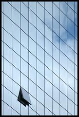 Window to the Sky (Michael.DK) Tags: windows brazil sky reflection brasil architecture office sopaulo officebuilding openwindow highrise minimalism scyscraper saopaolo blueribbonwinner 25faves anawesomeshot superaplus aplusphoto diamondclassphotographer flickrdiamond superhearts thegoldenmermaid thegoldendreams