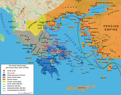 Greco Persian wars in English! (hoplitesmores-MEGISTIAS) Tags: chart museum greek photo newspaper persian ancient map marathon military maps aegean picture culture hellas pic icon collection greece schild macedonia aid hero sword warrior thessaloniki material shield sparta heroes teaching geography 300 combat mapping mythology spartan reenact spear battles antiquity mythical warfare ionian hoplite bouclier macedon hellenic alexanderthegreat epirus thrace thessaly chartography hoplites hellenes peloponesian phallanx griecheland imagepictureeuropephotographiconyunanyonaaegeanioniancretekretethessalyatticacorcyracorfuchartschartographymeolvioshellenicgreekreligiontraditionpaganpolytheismzeusapollodionysuspangodgodsdodekatheododecatheoheathenhellen aimos spiei