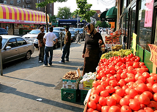 Jackson Heights Market