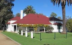 Willesdene/101 Walbundrie Road, Culcairn NSW