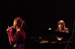 Robert Wells og Vivian Sørmeland