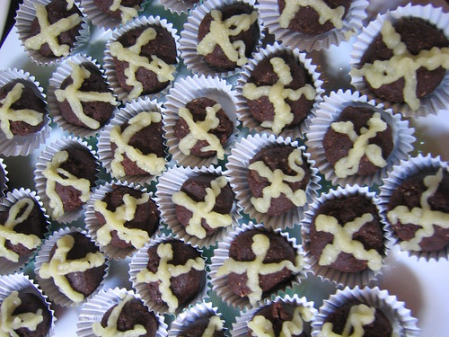 hot cross chocolates 2