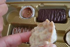 Belgian chocolate (gscalado) Tags: easter belgium chocolate belgian cocoa happyeaster belgianchocolate biscuiterie julesdestrooper chocolina