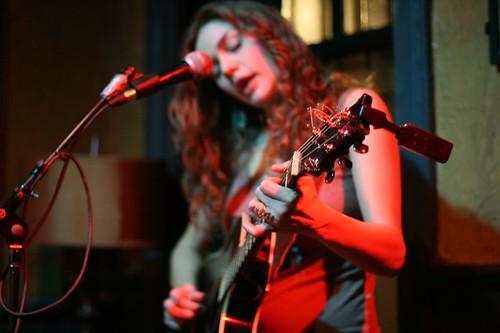 Natalie Gelman - Live at Stain Bar (Brooklyn)