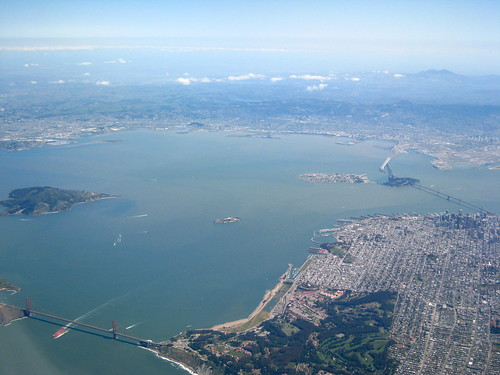 The San Francisco Bay