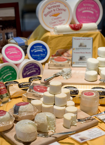 Vermont Butter & Cheese Company