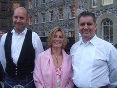 Graeme, Gillian & Keith