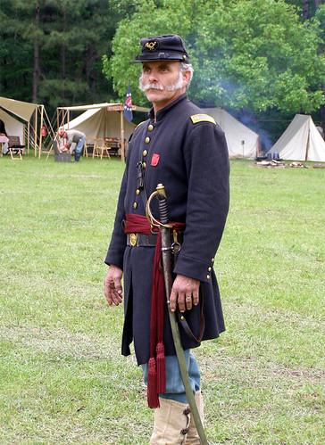Flickriver: Photoset 'Civil War & Old West Reenactment' by