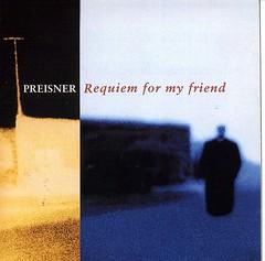 What I'm listening to today #4 (cactusboy666) Tags: music requiem choral kieslowski preisner worldmusiccds classial