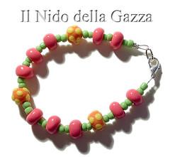 braccialetto-12-rosso-verde