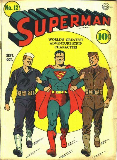 Superman_Sarge