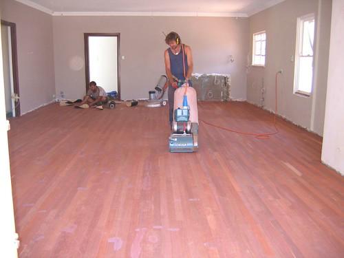 IMG 2008 - Floor sanders