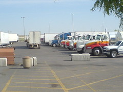 Day5a - Truck Stop (Santa Rosa, New Mexico, United States) Photo