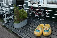 (Joan Garcia) Tags: holland pier marken