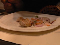 P1010089 (fakepunju) Tags: food bangalore copperchimney centralmall