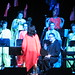 Bjork at Radio City Music Hall 2-May-2007