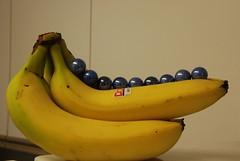 Bananas and Marbles (The Inertial Gallery) Tags: blue toronto nikon nikkor dslr realtor 2007 bluehue killoran d80 nikond80 18135mmf3556g torontorealtor ithinkthisisart ithinkthisisartaward
