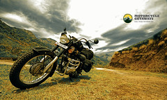 Fuel Your Wanderlust... (Motographer) Tags: nikon motorcycles riding biking bullet touring mcg enfield royalenfield sigma1020mm motorcyclegetaways
