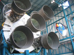 Rocket, Maaaaaan