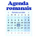 Agenda Romanais