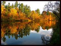 Fall River Bend