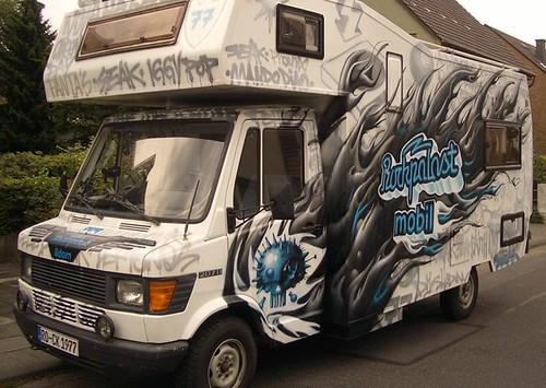 rockpalast mobil des wdr`s in köln