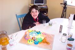 Micah's 13th Birthday