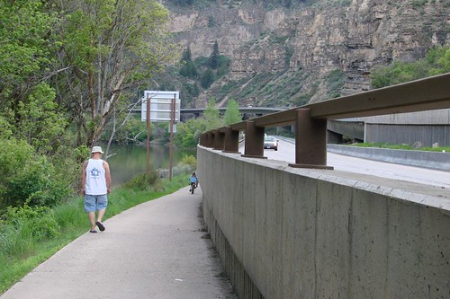 Glenwood Canyon 013