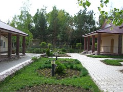 Sinegorye resort
