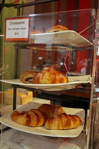 Oooh...croissants