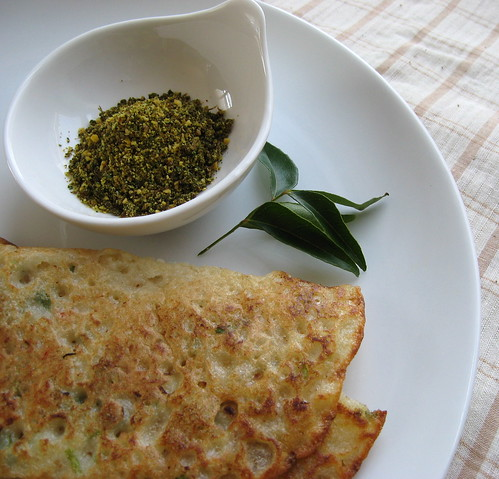 currypodi