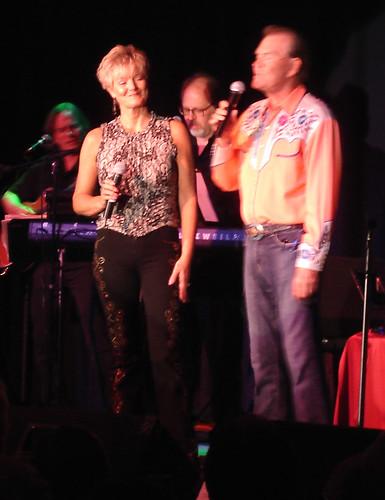 Glen Campbell concert 03
