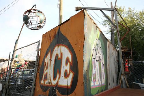 Ace Auto