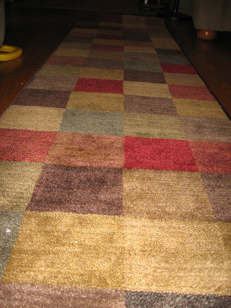 The new RUG!