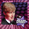 "Playwright and actress Pat Kane talks about her musical ""Pulp"" on the Feast of Fools podcast"