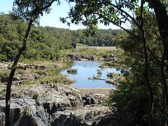 Barron Falls Dam
