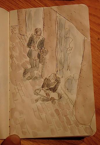 sketchcrawl 14