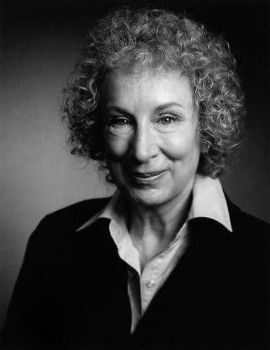 Atwood, Margaret- 2005 credit J.Allen