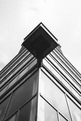 esquina (jbilohaku) Tags: blackandwhite bw blancoynegro mxico mexico mexicocity torre bn latino torrelatino latinoamericana ciudaddemxico meksikurbo meksiko blankakajnigra ltytr1
