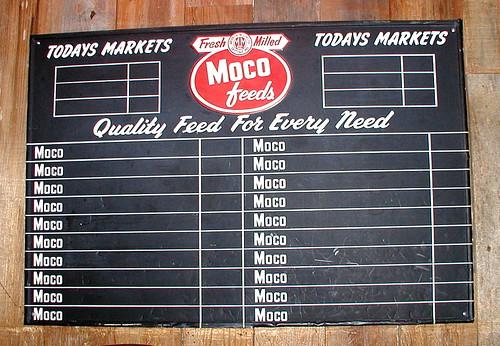 Moco Feed