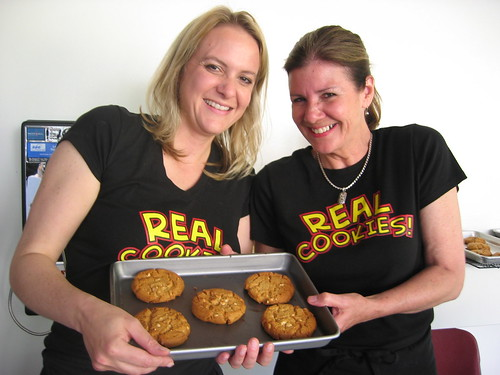 Gluten Freeda Cookie Girls