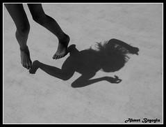 Dancing with Shadow (ab_origine) Tags: shadow dancing aborigine dans glge fotorafkraathanesi turchiatrkiye