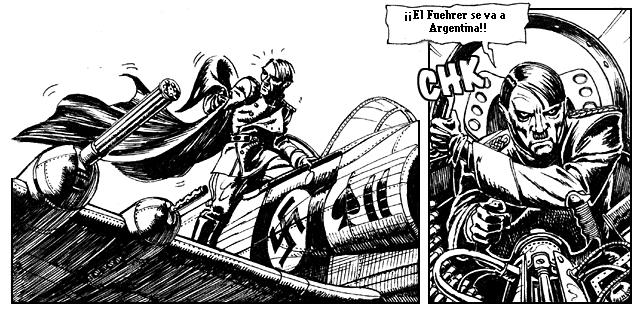 Comic Stalin vs Hitler - Alexey Lipátov 510902343_bf52c6e3e9_o
