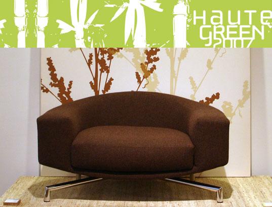 Trokk16 Emir Chair, Norweigan Design, Haute Green, Sustainable Upholstered Design, Sustainable Upholstery, Bergen designers, Lars Urheim, Green Furniture Design, Eco Furniture Design, Sustainable Norweigan Furniture Design, 100% Norway