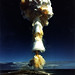 Thermonuclear Test in French Polynesia [PIC]