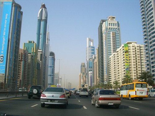Dubai-<span class=