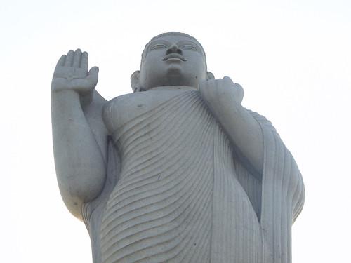 Hyderabadi bouddha