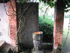 Akhyati Villa @ Seminyak, Bali (Michael Ong) Tags: bali villa seminyak akhyati