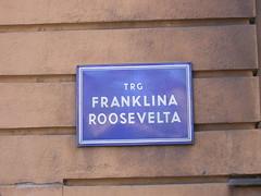 Franklina Roosevelta