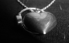 my heart is yours (photographistisme) Tags: love heart medallion